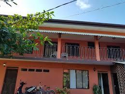 100 Nomad House Homestays Puerto Viejo