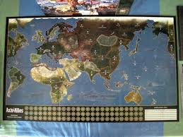 Axis Allies 1942