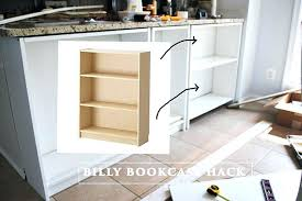 Pantry Cabinet Ikea Hack by Bookcase Diy Bookcase With Kitchen Cabinets Ikea Pantry Pantry