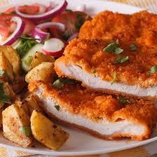 comment cuisiner des cotes de porc recette côtes de porc panées