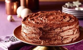 kleine schoko torte