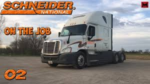 Schneider: On The Job #2 Pretrip - YouTube Schneider Truck Sales Has Over 400 Trucks On Clearance Visit Our Reed Trucking Inc Milton De Rays Photos Gasrack Hash Tags Deskgram New Look For The Fleet 2016 Pky Beauty Championship Report By Mid School Best Image Kusaboshicom Scale Model Freightliner Century Tractor Box Trailer Vaught Front Royal Va Jr Cstruction Schneiders 3 Phase Traing Driving Graduates Ward Altoona Pa