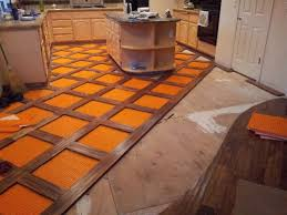 Thinset For Porcelain Tile Over Ditra by Ditra Tiling Contractor Talk