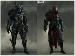 TESO style Daedric armour Skyrim Mod Requests The Nexus Forums