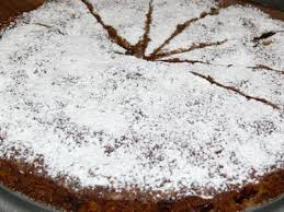 schoko mandel kirsch kuchen rezept regional saisonal