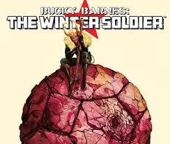 Bucky Barnes Winter Soldier 2013 9
