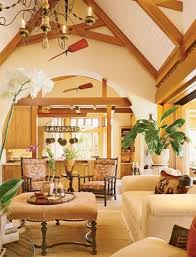 INSPIRED BY THE BRITISH EMPIRE Colonial Inspired House And Interior Design West Indies StyleBritish