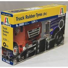 Italeri 1:24 3889 RUBBER TRUCK TYRES G7 BOX OF 8 PCS For Model Truck ... Truck Models Toy Farmer Best Rc 116 Scale Model Trucks Collection Amazing Intermodellbau Model C509 Yellow Southpac Trucks 1pcs 143 Scale Diecast Metal Car Cstruction Model Trucks Kick Arse Toys And Models Pinterest Jakes Die Cast Replicas Automobilia Dmb Specialist Suppliers Of 150 Iveco Wsi Manufacturer 187 Filechristian Chapson Modeljpg Wikimedia Commons Trailers Ho Junk Mail Pin By Tim On Semi Shipping Containers Buses