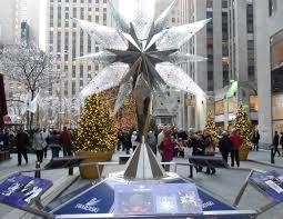 Rockefeller Center Christmas Tree Fun Facts by The Holidays At Rockefeller Center Randolph Mase U0027s Weblog