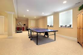 Stunning Garage With A Basement Photos by Bathroom Sweet Den And Room Flooring Gameroomfrombar Cheap