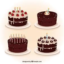 Chocolate Cake clipart bakery cake 4