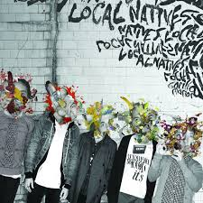 Ceilings Local Natives Live by Gorilla Manor By Local Natives On Apple Music