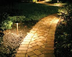 Modern Ideas Outdoor Pathway Lighting Exciting