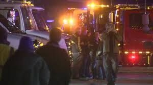 100 Tow Truck Albuquerque Truck Driver Killed While Offering Assistance To Be Remembered