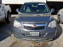 100 Saturn Truck 2008 Vue Hybrid For Sale At Copart Gainesville GA Lot 55380898