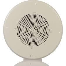 bogen communications ceiling speaker assembly s86t725pg8w b h