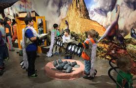 Jerry Smith Pumpkin Farm Facebook by Dino Babies Take The Spotlight At U0027tiny Titans U0027 Exhibit