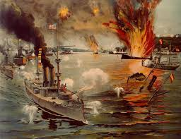 Sinking Of The Uss Maine Newspaper by The Sinking Of The Maine History Today