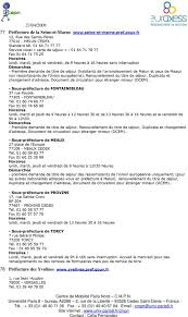 sous prefecture de raincy bureau des etrangers documents à fournir pour une première demande de titre de séjour