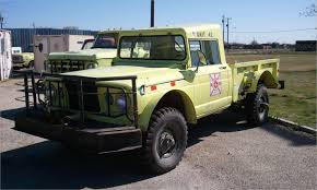 Trucks For Sale In Texas Craigslist Beautiful M715 Kaiser Jeep Page ...