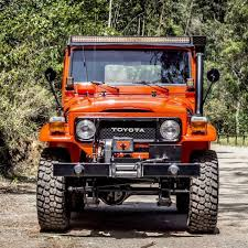 1980 Toyota BJ-40 Land Cruiser | Off-Road 4 Wheels | Pinterest ...