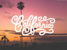 California By Ampersandrew