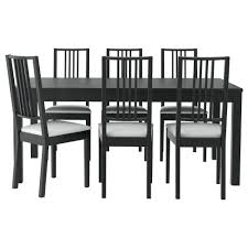 dining room table and chairs ikea uk small sets tables wicker lrge
