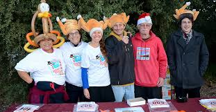 Thanks For Your Interest In Volunteering At The SF Turkey Trot This Race Cant Happen Without Support Of Great Turkeys Such As Yourself