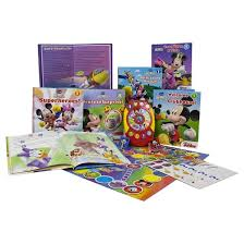 Mickey Mouse Bathroom Set Target by Read Press And Play Mickey Mouse Clubhouse Target