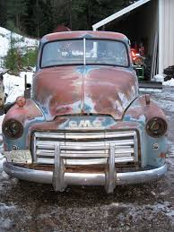 1948 GMC 150 Parts Truck FC 152 - Classic GMC Other 1948 For Sale