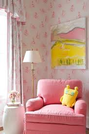 Yellow And White Curtains For Nursery by Best 25 Yellow And Pink Nursery Ideas On Pinterest Baby Room