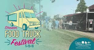 100 Food Truck Festival Streator IL