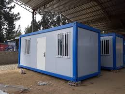 100 Container Projects Portable Iso Casas Container Office Chile Project