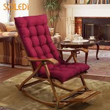 US $18.2 15% OFF|Recliner Rocking Chair Mat Polyester Fiber Chair Cushion  Supple Sofa Cushions Seat Pad Hotel Office Lounger Pads Without Chair-in ... Barton Leather Rocking Chair Glider Ottoman Set With Cushion Beige Stingray Indoor Chairs Ikea And Replacement Cushions Seat And Back Pillow In Luxury J16 Rocking Chair Cushion Sun Lounger Garden Suede Padded Recliner Pads With Removable Car Ratings Reviews Retro 1960s 1970s Teak Cream Dutailier Amazoncom Dreamcatching Universal Augkun Mat Solid Thick Rattan Sofa Pillow Tatami Window Floor Lumbar For Wood Upholstered Wooden Rocker