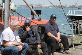 Wicked Tuna Marciano Boat Sinks by The Fishermen Survival Of The Fishermen