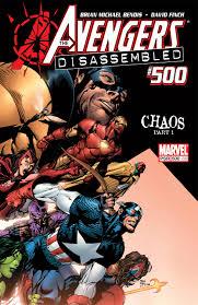 Avengers 1998 500