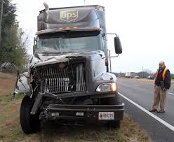 Two Killed In Crash On U.S. 441 Involving Dump Truck, UPS Truck ...
