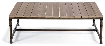 Great Patio Coffee Table Outdoor Furniture