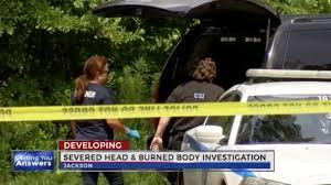 Halloween City Jackson Mi by Jackson Mississippi Police Chief Killings Leave