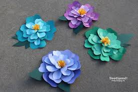 Giant Peony Papercraft Flowers Perfect For Backdrops And Decor