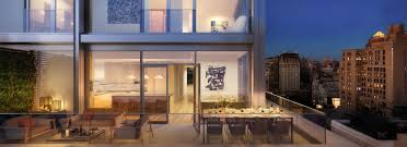 100 Penthouses For Sale New York For Sale In Greenwich Village Casas