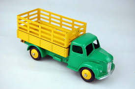 100 Toy Grain Trucks Dinky S Dodge Farm Truck Dinkytoys Dodge Trucks Toys