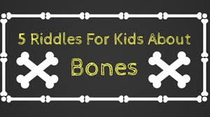 Scary Halloween Riddles And Answers by Bones Riddles