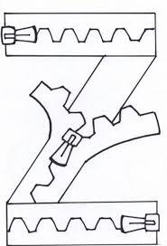 Letter Z Zipper Alphabet Coloring Pages