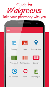 Guide For Walgreens Rewards For Android - APK Download