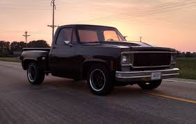 1975 Chevy C10 Stepside With Black Ridler 695 Wheels 1959 Chevrolet C60 Farm Grain Truck For Sale Havre Mt 9274608 All Of 7387 Chevy And Gmc Special Edition Pickup Trucks Part I 1985 44 Kreuzfahrten2018 The Coolest Classic That Brought To Its Used 4x4s For Sale Nearby In Wv Pa Md Restored Original Restorable 195697 1975 C10 Classiccarscom Cc1020112 Jdncongres 1975chevyc10454forsale001jpg 44963000 Gm 7380 Vintage Pickups Lifted Muscle 454 Cubic Inchhas Original Dressed Up
