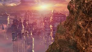 Final Fantasy X Remaster Light Curtain by Mt Gagazet Final Fantasy Wiki Fandom Powered By Wikia