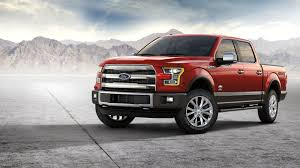 100 Fast Ford Trucks 6 Surprisingly Factory