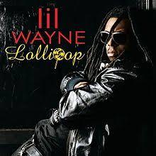 Lollipop Lil Wayne Song