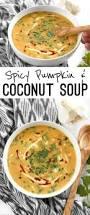 Jamaican Pumpkin Soup Vegan by Pumpkin Sweet Potato Leek And Coconut Milk Soup Recipe